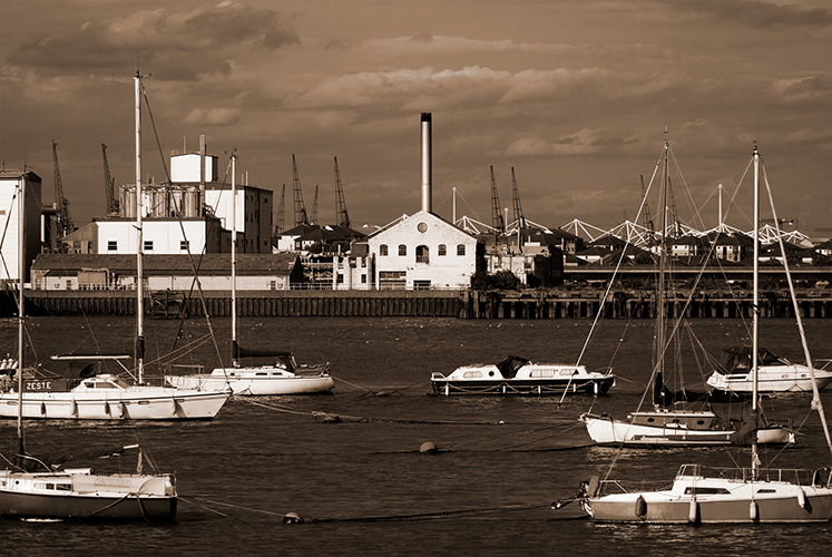 London River Boats